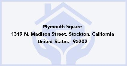Plymouth Square