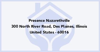 Presence Nazarethville