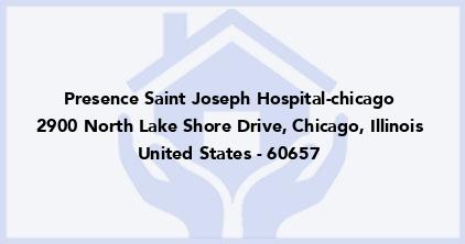 Presence Saint Joseph Hospital-Chicago