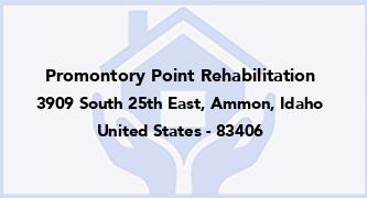 Promontory Point Rehabilitation