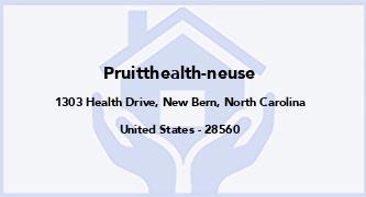 Pruitthealth-Neuse
