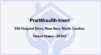 Pruitthealth-Trent