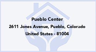 Pueblo Center