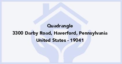 Quadrangle