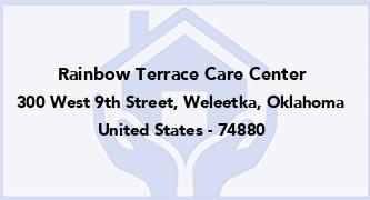 Rainbow Terrace Care Center