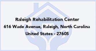 Raleigh Rehabilitation Center
