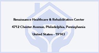 Renaissance Healthcare & Rehabilitation Center