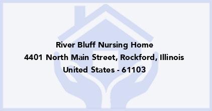River Bluff Nursing Home