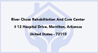 River Chase Rehabilitation And Care Center