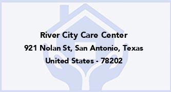 River City Care Center
