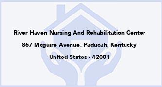 River Haven Nursing And Rehabilitation Center