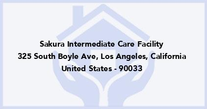 Sakura Intermediate Care Facility