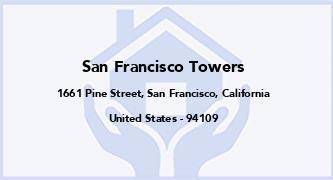 San Francisco Towers