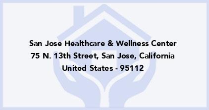 San Jose Healthcare & Wellness Center