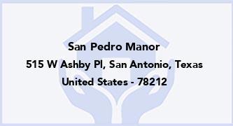San Pedro Manor