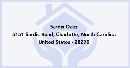 Sardis Oaks