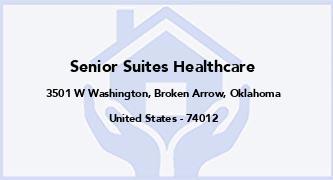 Senior Suites Healthcare