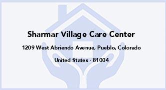 Sharmar Village Care Center
