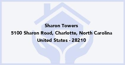 Sharon Towers