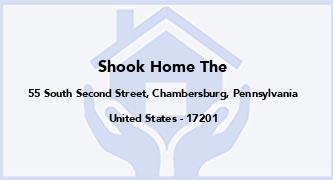 Shook Home The