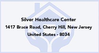 Silver Healthcare Center