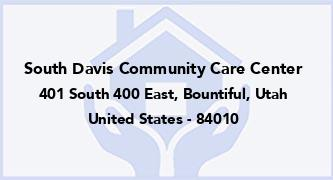 South Davis Community Care Center
