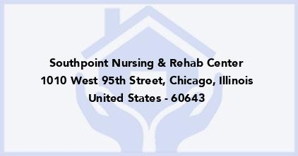 Southpoint Nursing & Rehab Center