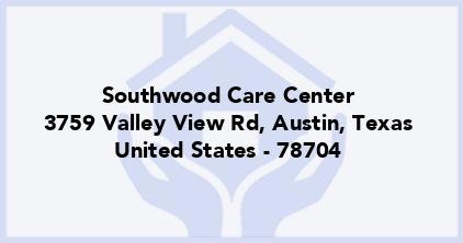 Southwood Care Center