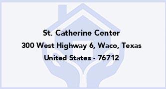 St. Catherine Center
