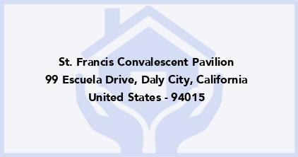 St. Francis Convalescent Pavilion