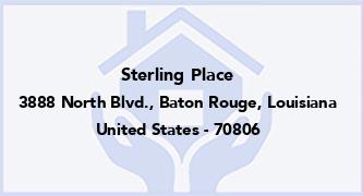 Sterling Place