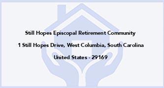 Still Hopes Episcopal Retirement Community