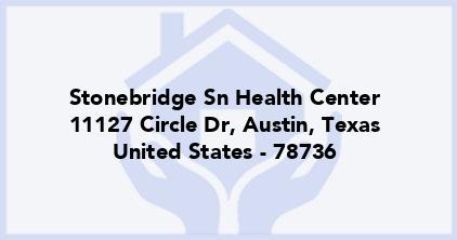Stonebridge Sn Health Center