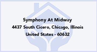 Symphony At Midway