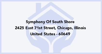 Symphony Of South Shore