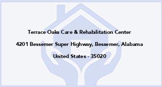 Terrace Oaks Care & Rehabilitation Center