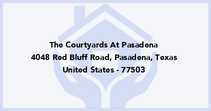 The Courtyards At Pasadena