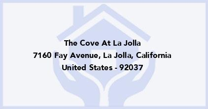 The Cove At La Jolla