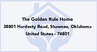 The Golden Rule Home