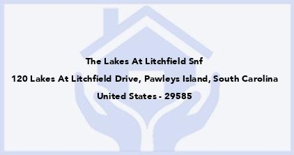 The Lakes At Litchfield Snf