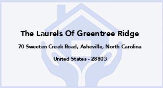 The Laurels Of Greentree Ridge