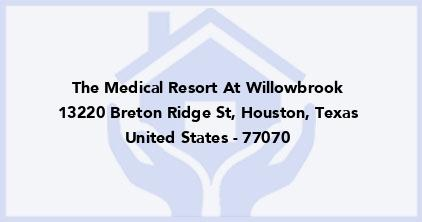 The Medical Resort At Willowbrook