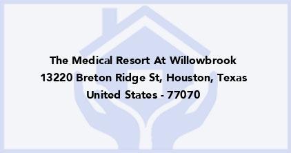 The Medical Resort At Willowbrook