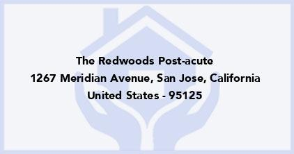 The Redwoods Post-Acute