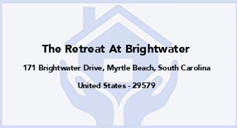 The Retreat At Brightwater