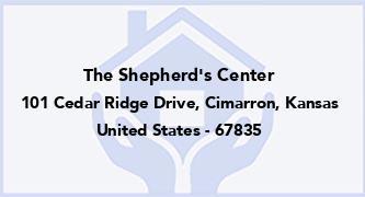 The Shepherd'S Center