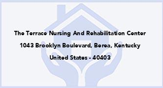 The Terrace Nursing And Rehabilitation Center