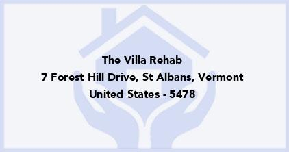 The Villa Rehab