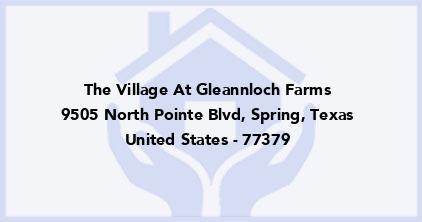 The Village At Gleannloch Farms