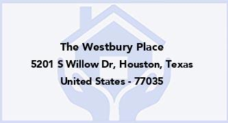 The Westbury Place